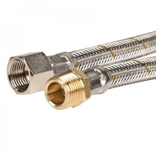 Companion Stainless Steel Braided Hose
