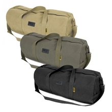 Havasac Canvas Duffle Bag