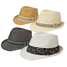 Jack Jumper Junior Fedora Hat