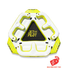 JetPilot Jp Party Islandtowable - White/Green