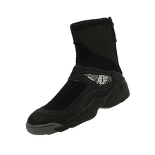 JetPilot Turbo Rear Zip Neo Jetski Boot - Black