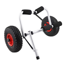 Aluminium Kayak Trolley U-shape