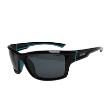 Liive Mace Polar Black Sunglasses