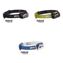 Petzl Actik Compact multi-beam headlamp