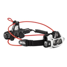 Petzl Nao Self-Adjusting Headlamp