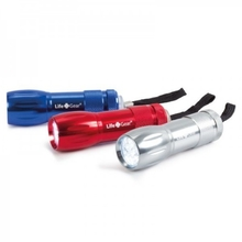 Life+Gear Mini Alloy Torch