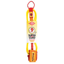 Ocean & Earth Heritage Reg Surfboard Leash 9'0""