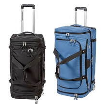 Explore Planet Earth Madrid Roller 110L Wheelie Bag