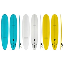Modern The Boss PU Longboard