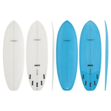 Modern Highline PU Shortboard