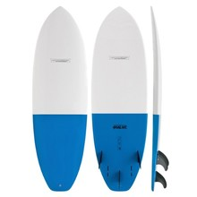 Modern Highline X1 Shortboard