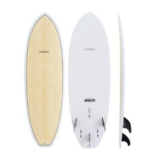 Modern Highline X2 Shortboard