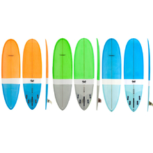 Modern Love Child Poly Mid-Length Surfboard
