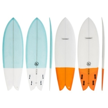 Modern Wild Child PU Surfboard