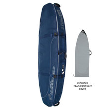 Ocean & Earth Men's Triple Coffin Short Surfboard Cover