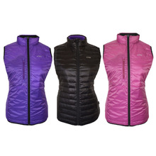 XTM Ladies Puffer Stuff-It Vest