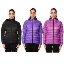 XTM Ladies Puffer Stuff-It Jacket