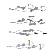COI Leisure Corner Guy Rope Sets (Length 3.5m x 2)