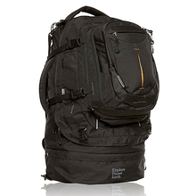 Explore Planet Earth Palooka Daypack Bag