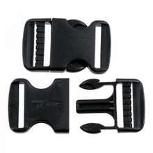 COI Leisure Side Release Buckles