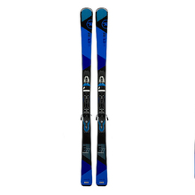 Rossignol 168cm Experience 77 ca Snow Ski 2nd Quality with Look Binding