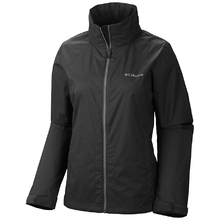 Columbia Women's Switchback II Jacket Black