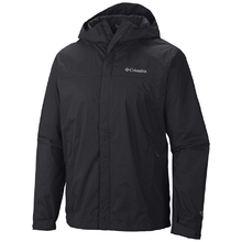 Columbia Men's Watertight II Jacket Black