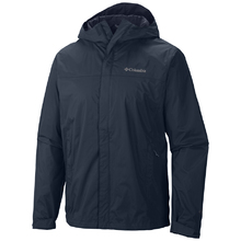 Columbia Men's Watertight II Jacket Collg Navy