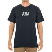JetPilot Rollout Mens Tee - Navy