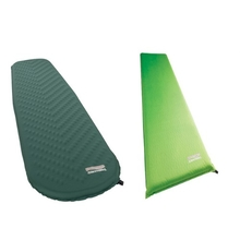 Thermarest Trail Lite Mattress/Sleeping Pad - Clover Print or Clover