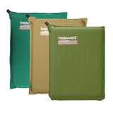 Thermarest Trail Seat - Green Moss or Olive or Lily Pad