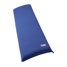 Thermarest Luxury Map Mattress Deep Blue