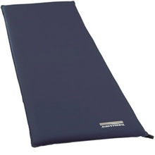 Thermarest BaseCamp Mattress Blue Night