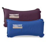 Thermarest Lumbar Pillow - Eggplant or Nautical Blue