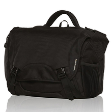 Explore Planet Earth Sapporo Satchel Black Laptop Bag