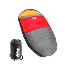 Extra Large Sleeping Bag - Red
