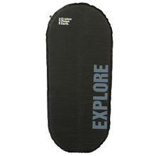 Explore Planet Earth Camper Standard 3/4 Length - 3.5cm Hiking Mat
