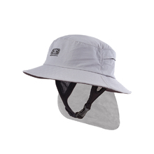 Ocean & Earth Indo Stiff Peak Surf Hat