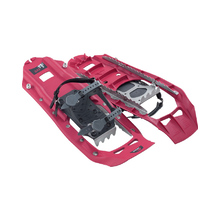 MSR Evo 22 Snowshoes - Red
