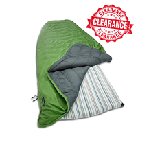 Thermarest Tech Blanket - Green - Large