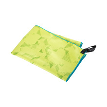 PackTowl Personal - Body Towel - Abstract Lime