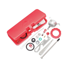 MSR DragonFly Stove Maintenance Kit - Red