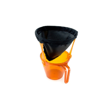 GSI Ultralight Java Drip Coffee Maker - Orange