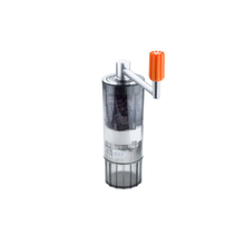 GSI JavaMill Coffee Grinder - Clear