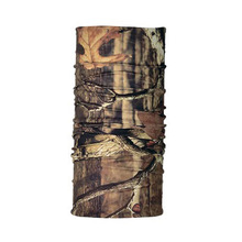 Buff High UV Face Shield Bandana Neck Scarf HooRag Head Sock - Mossy Oak® Break-Up Infinity OK