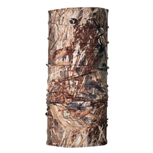 Buff High UV Face Shield Bandana Neck Scarf HooRag Head Sock - Mossy Oak® Duck Blind