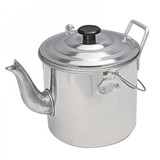 Campfire  Stainless Steel Billy Teapot
