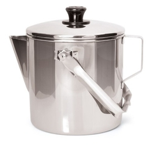 Zebra Zebra Stainless Steel Camp Kettle