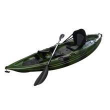 Stealth 2.7 Fishing Kayak green