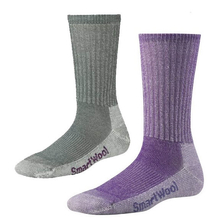 Smartwool Women's Hiking Light Crew Socks